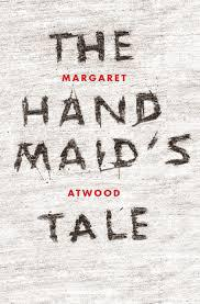 Book Review - The Handmaid's Tale