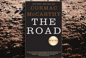 Book Review - The Road