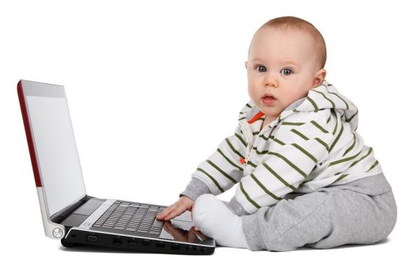 Taking Baby Steps - Beginning Your Novel