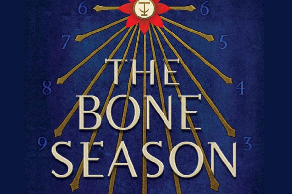 Book Review - The Bone Season