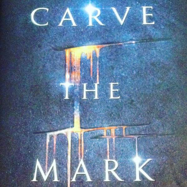 Book Review - Carve The Mark