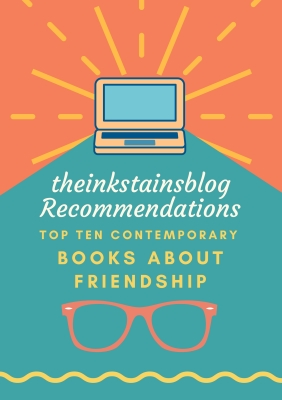 Book Recs - Books About Friendship