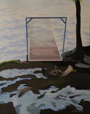 Dianne's Dock: Portal to Bliss