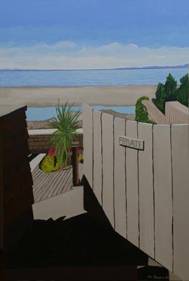 Qualicum Beach: Gateway to Heaven