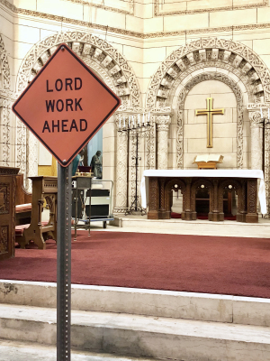 Double-Take(Ver.12)_LORD WORK AHEAD (Different View)