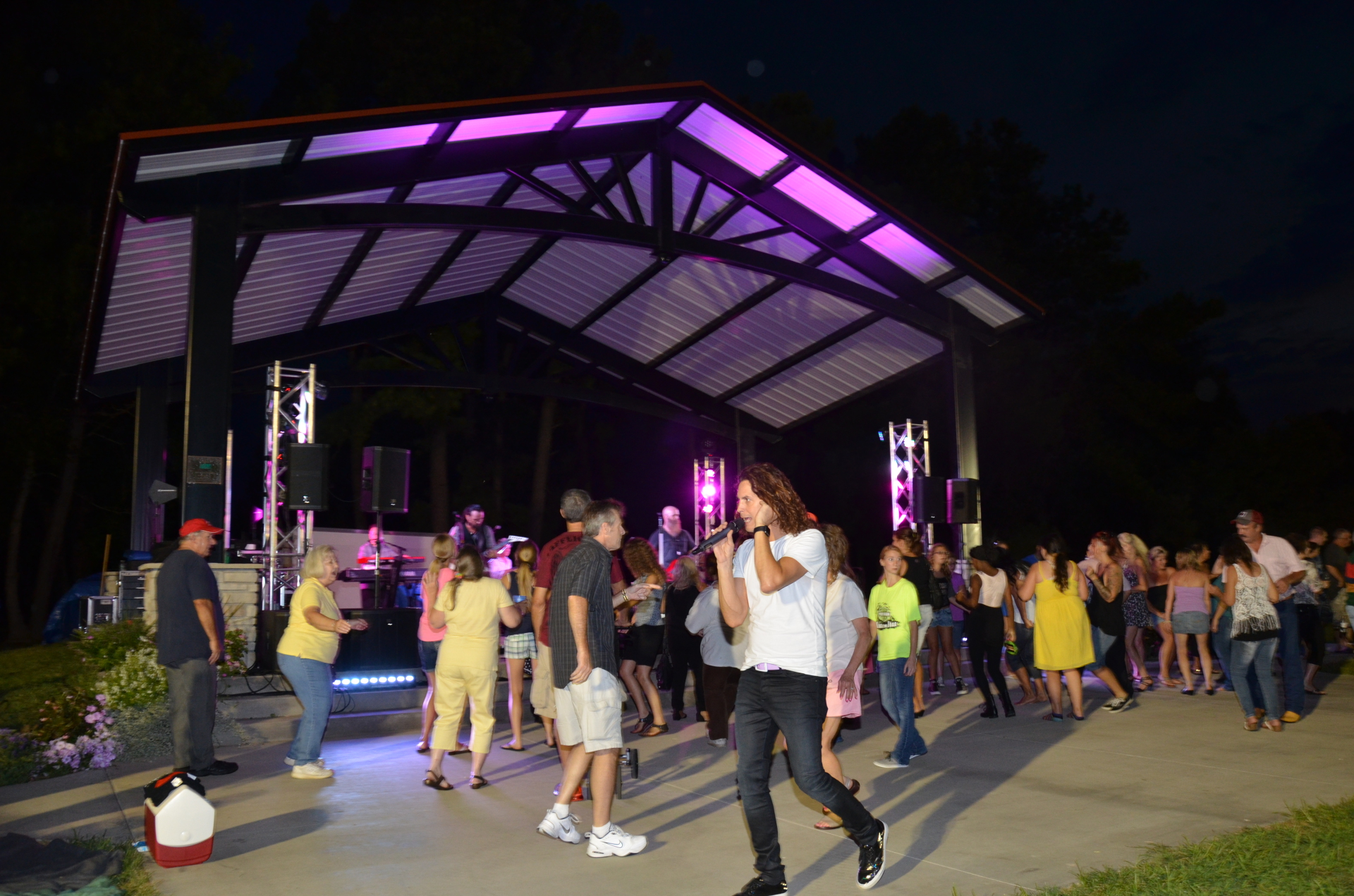 SOUTHWEST COMMUNITY FESTIVAL 2015  Click the Image for the Slideshow