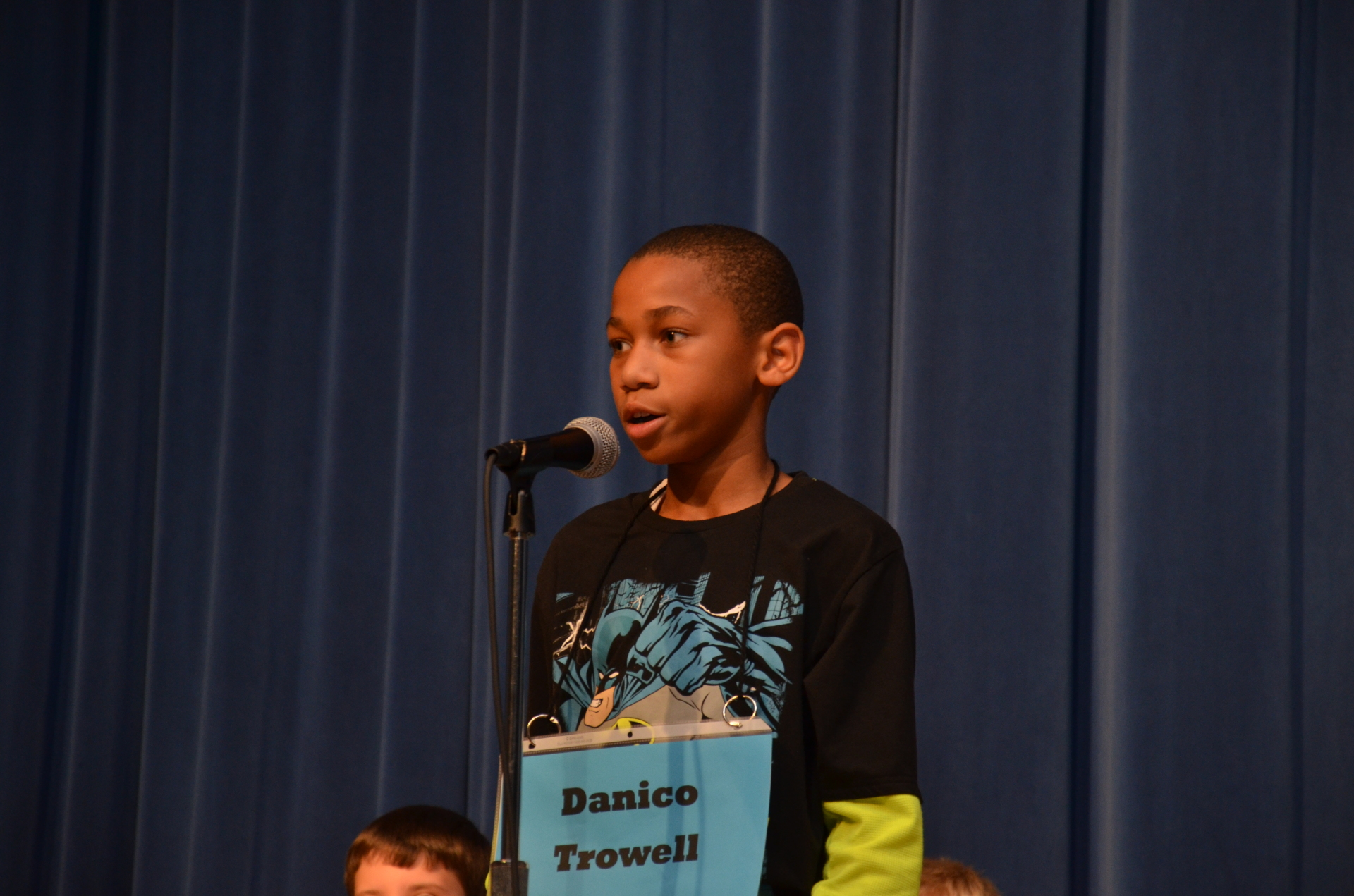 SOUTHWEST COMMUNITY FESTIVAL -  SPELLING BEE 2017  Click the Image for the Slideshow