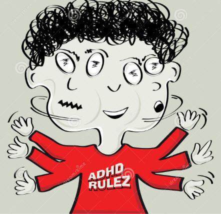 Help! My Son Has ADHD!!