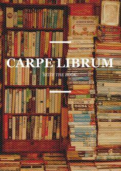 Bookworm Territory