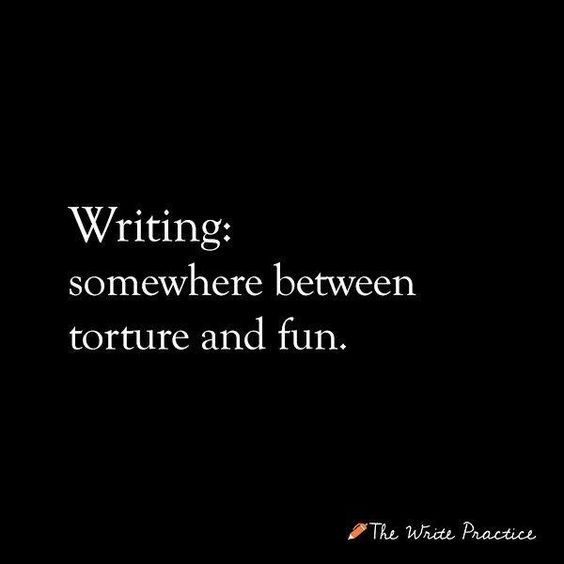 Writer Problems