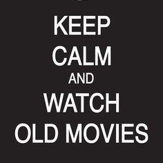 Fabulous Old Films