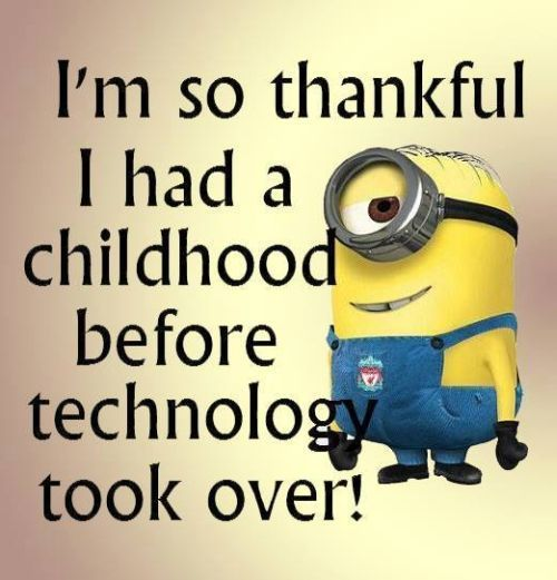 Techno Babble