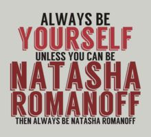 Why I Like Natasha Romanoff