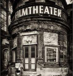 Unexpected Cinema
