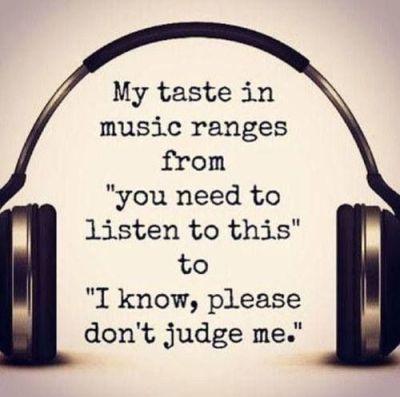 Musical Misadventures