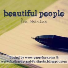Beautiful People #20: Appearance