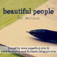Beautiful People, September 2016 Edition