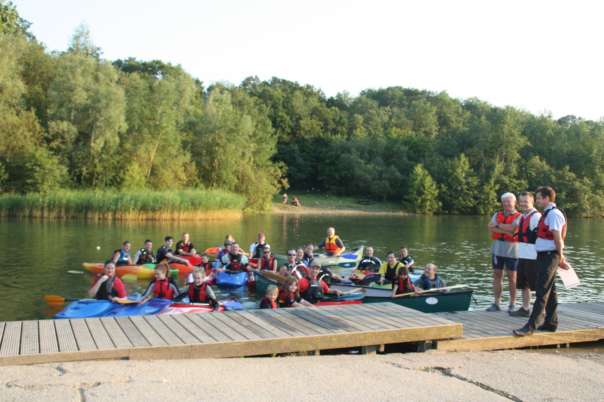 Lake Sessions