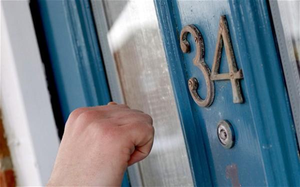 Door to Door Visitation