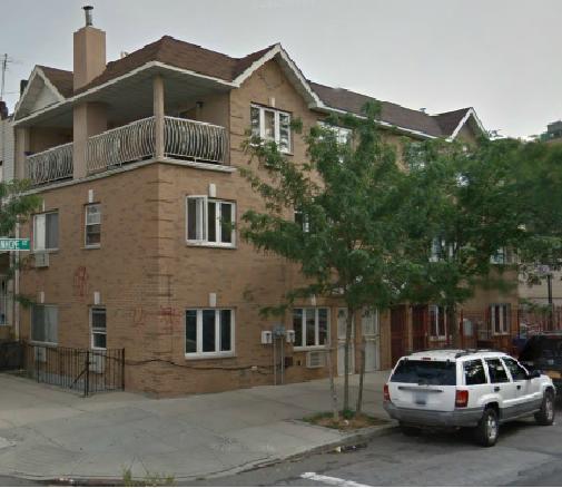 Stanhope Street , Brooklyn