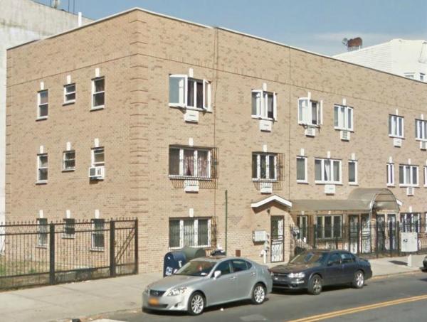 Halsey Street , Brooklyn