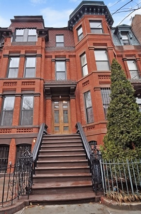 Jefferson Street , Brooklyn