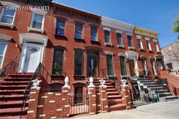 Pulaski Street , Brooklyn