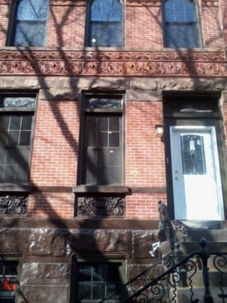 Linden Street , Brooklyn