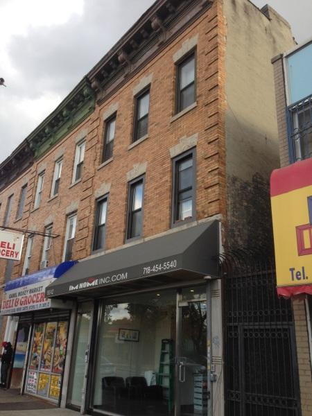 Jamaica Avenue, Queens