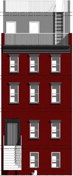 South 4 Street, Brooklyn