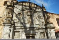 Churches, Cantabria, Spain, Capuchins, Augustinians