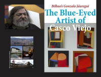 Casco Viejo Bilbao Spain Painter Artist