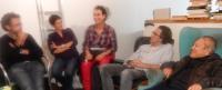 Creative Writing Workshop Bilbao Spain
