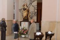 Saint Teresa de Avila, Augustinians, Bilbao, Spain, Mysticism, Catholic Church