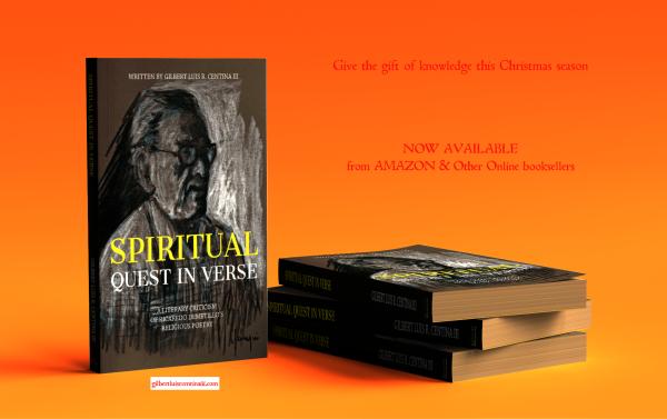 Spiritual Quest in Verse