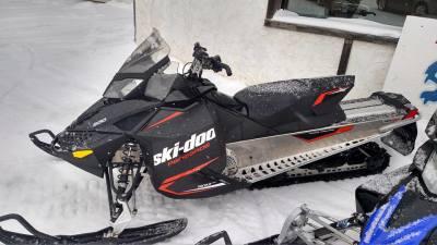 2016 Ski-Doo Renegade