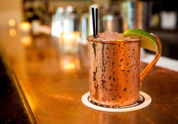 Come in and enjoy one of the many skillfully handcrafted cocktails created by the areas best bartenders.