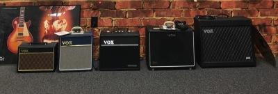 Equipment and Essentials
