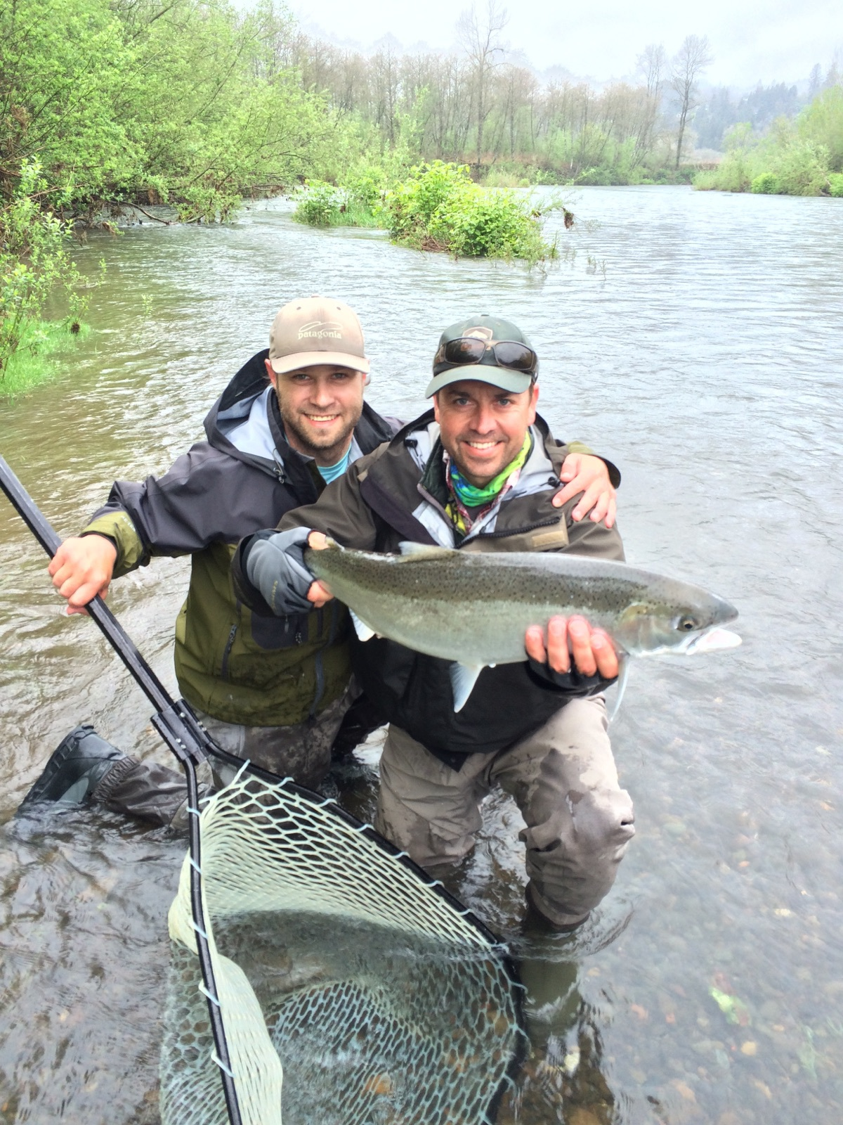 Steelhead Fly Fishing, Fly Fishing Southern Oregon, Rogue River Fly Fishing, medford oregon fly fishing shop and guide service