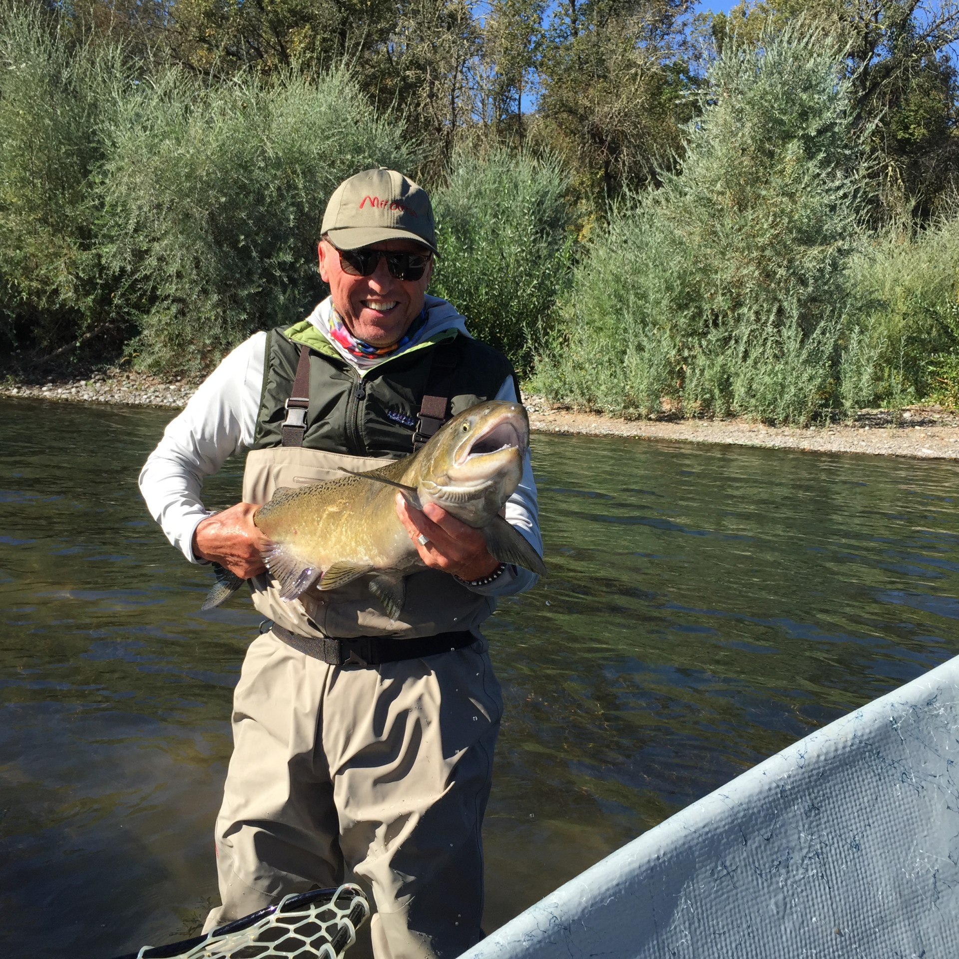 Rogue River Fly Fishing, Medford Fly Shop, Medford Fly Fishing Shop and Guide Service