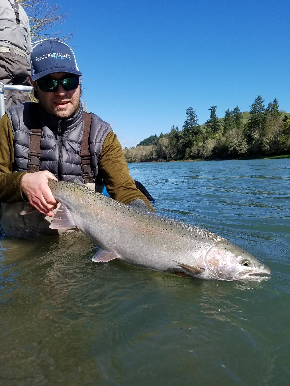 Medford Fly Fishing Shop, Steelhead Fly Fishing, Rogue River Fly FIshing Shop