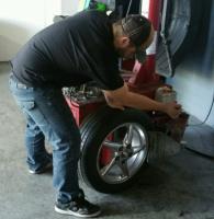 Full Tire Service