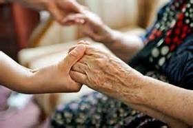 Edna's Hands