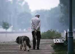 WALK A LITTLE