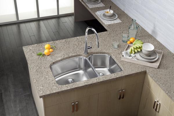 Elkay Stainless Steel Sink