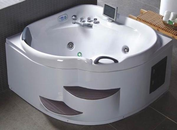 Kohler Whirlpool Tub