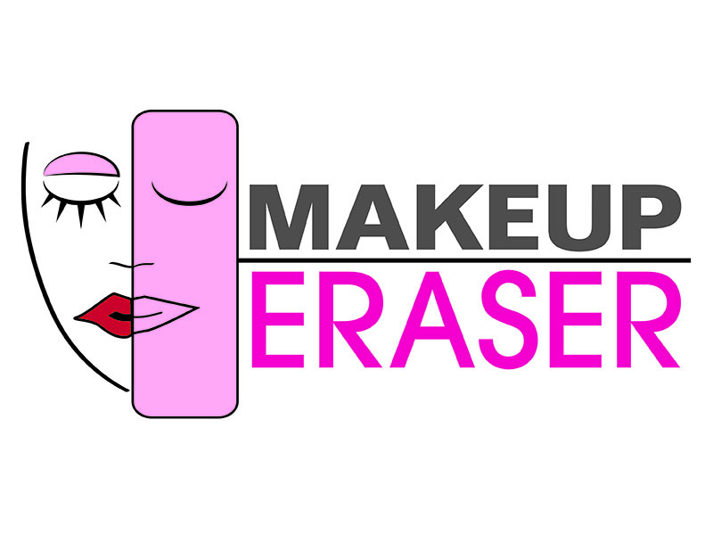 makeup eraser, brush holder, wash cloth, water only