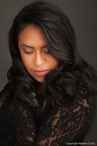 Branding For Jade's Hair Envy