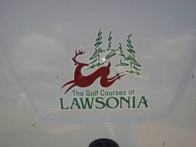 Lawsonia Golf Club