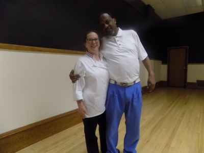 Great Chef at Town Center Dinner